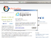 Internet Explorer 9 RC
