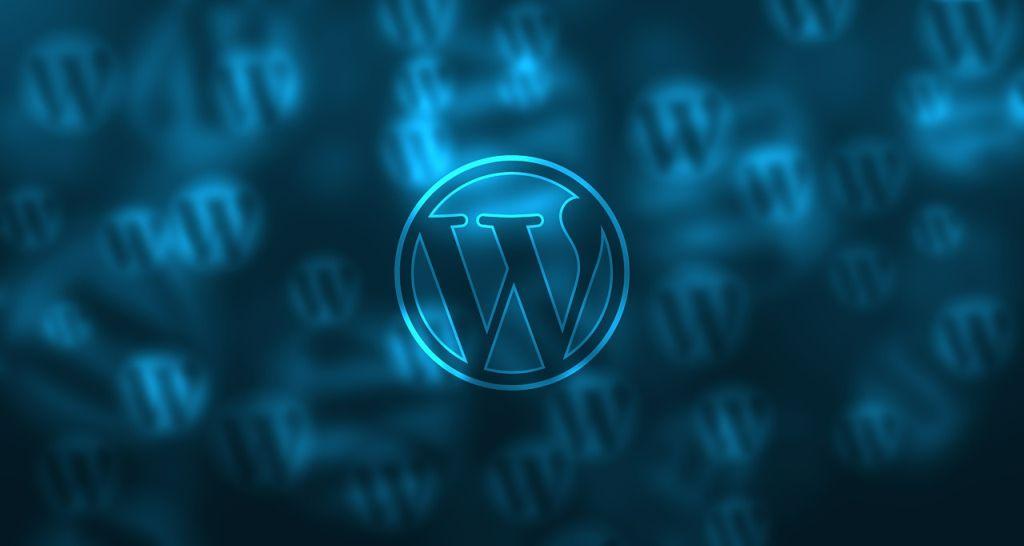 wordpress aggiornamento database